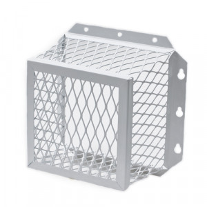 HY-C Dryer VentGuard 7 x 7 x 4 ½ - Animal Barrier