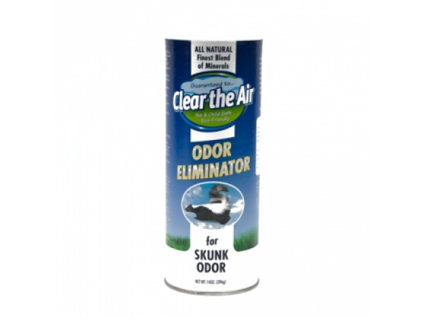 EarthCare Skunk Odor Removing Canister 14 oz. (SINGLE)