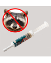 Vanish Raccoon Eviction Paste Tube (13g) - E-Z APPLICATOR