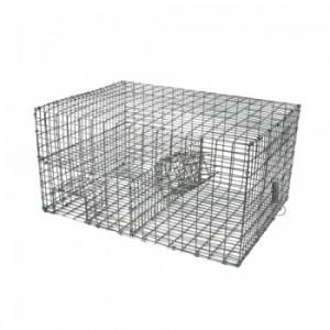 WCS™ Multi-Catch Sparrow Trap 8-10 bird capacity - 16Lx12Wx8H