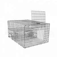 WCS™ Multi-Catch Sparrow Trap 8-10 bird capacity - 16Lx12Wx8H